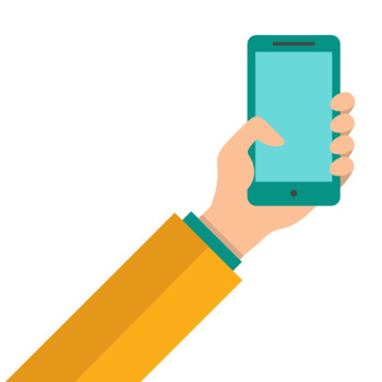 hand_holding_a_smartphone_flat_vector_by_superawesomevectors-d9h0ohq