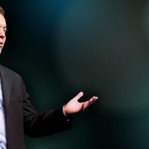 Photo Of Motivational Speaker Scott Deming - Scott Deming