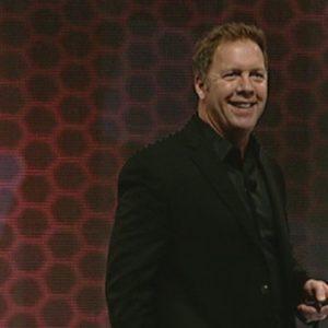 Photo of Keynote Speaker - Scott Deming